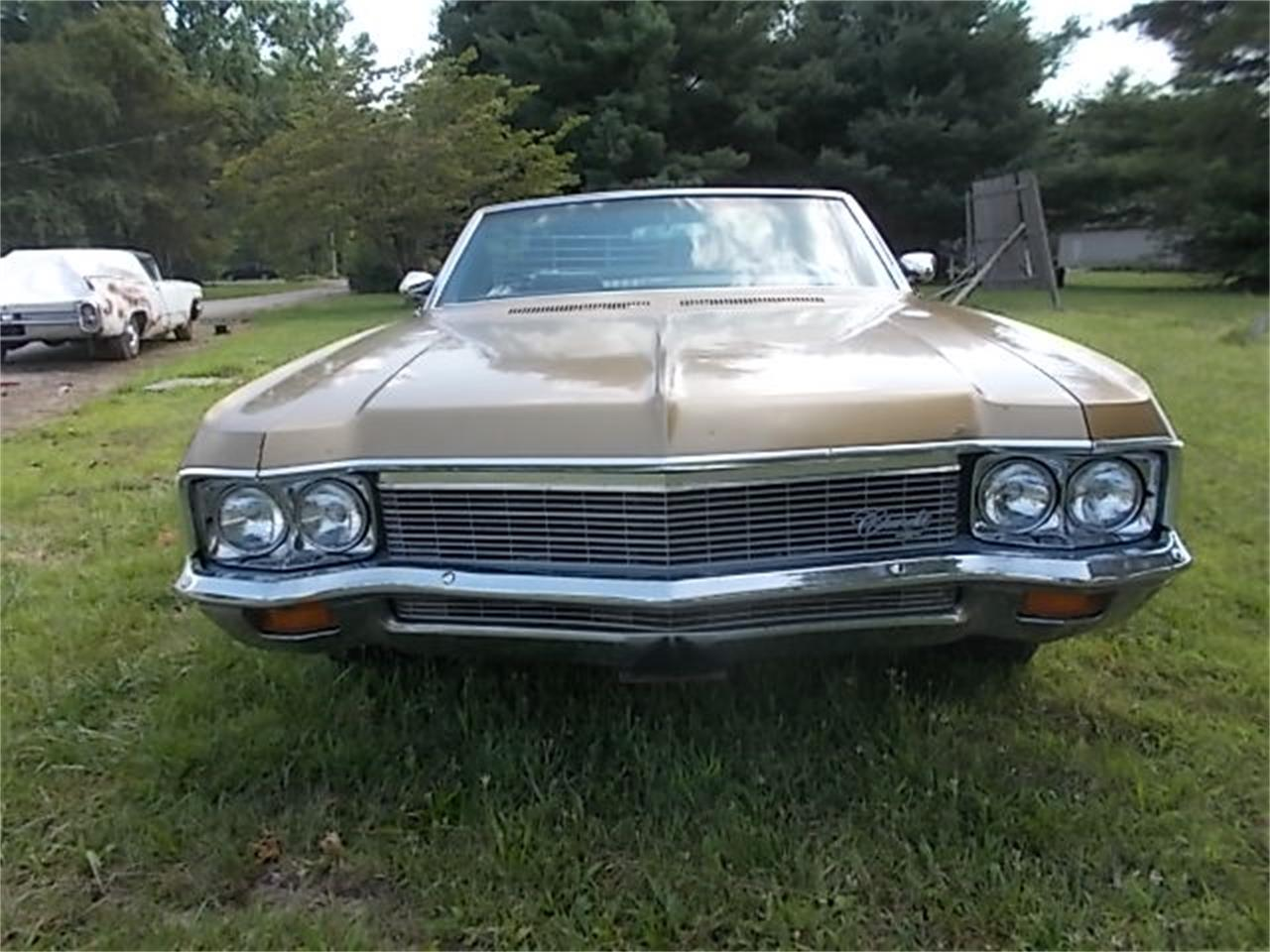 Large Picture of Classic '70 Chevrolet Impala Offered by ChevyImpalas.Com - QML6