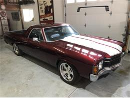 Picture of '72 Chevrolet El Camino located in Sparks Nevada - QMLT