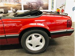 Picture of '91 Mustang - QMLU