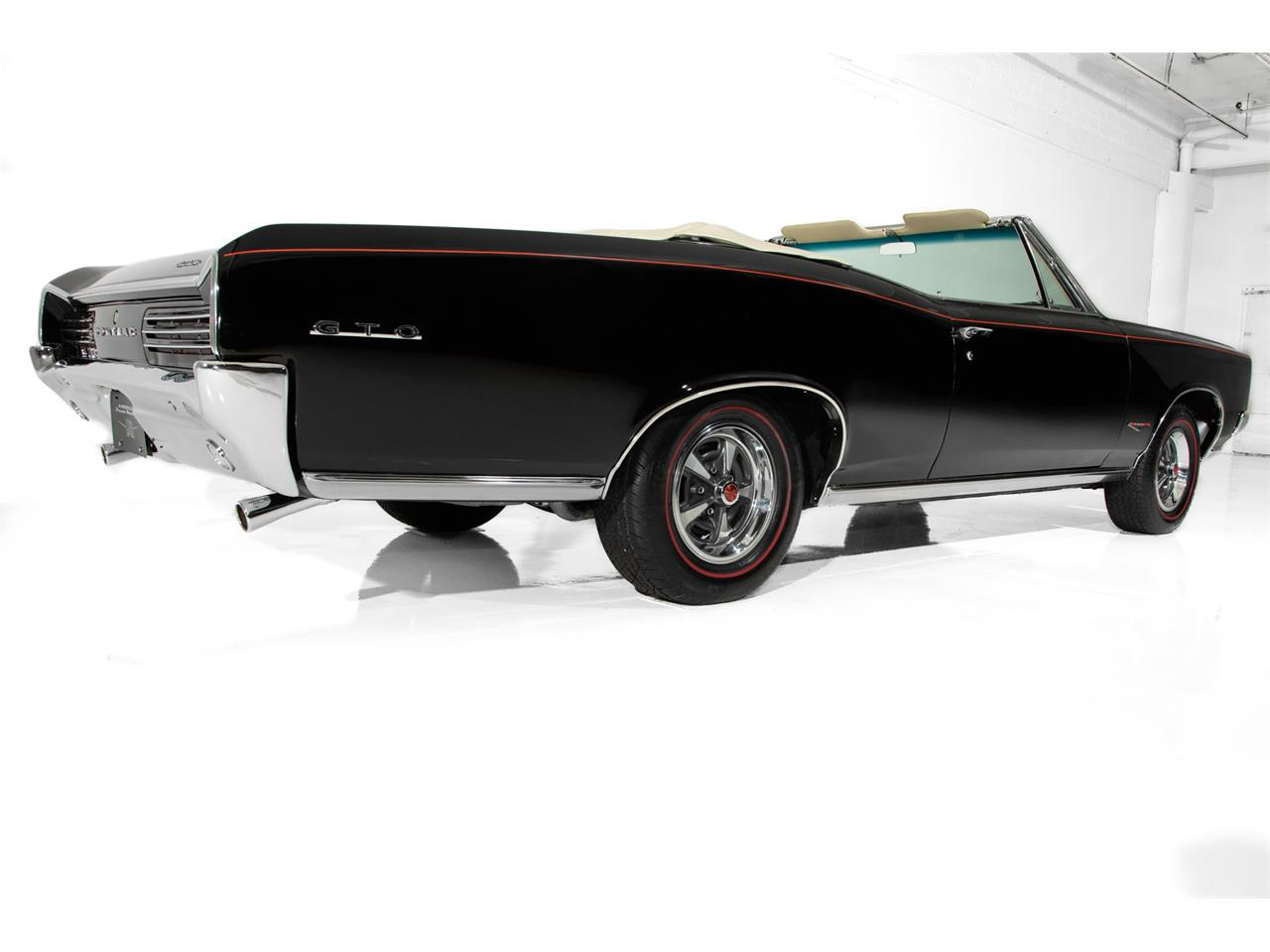 Large Picture of '66 GTO - $62,900.00 Offered by American Dream Machines - QKZ0