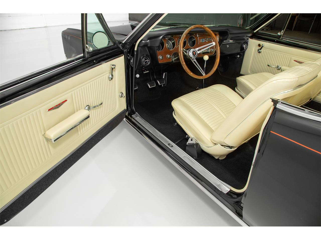 Large Picture of Classic 1966 Pontiac GTO - $62,900.00 Offered by American Dream Machines - QKZ0
