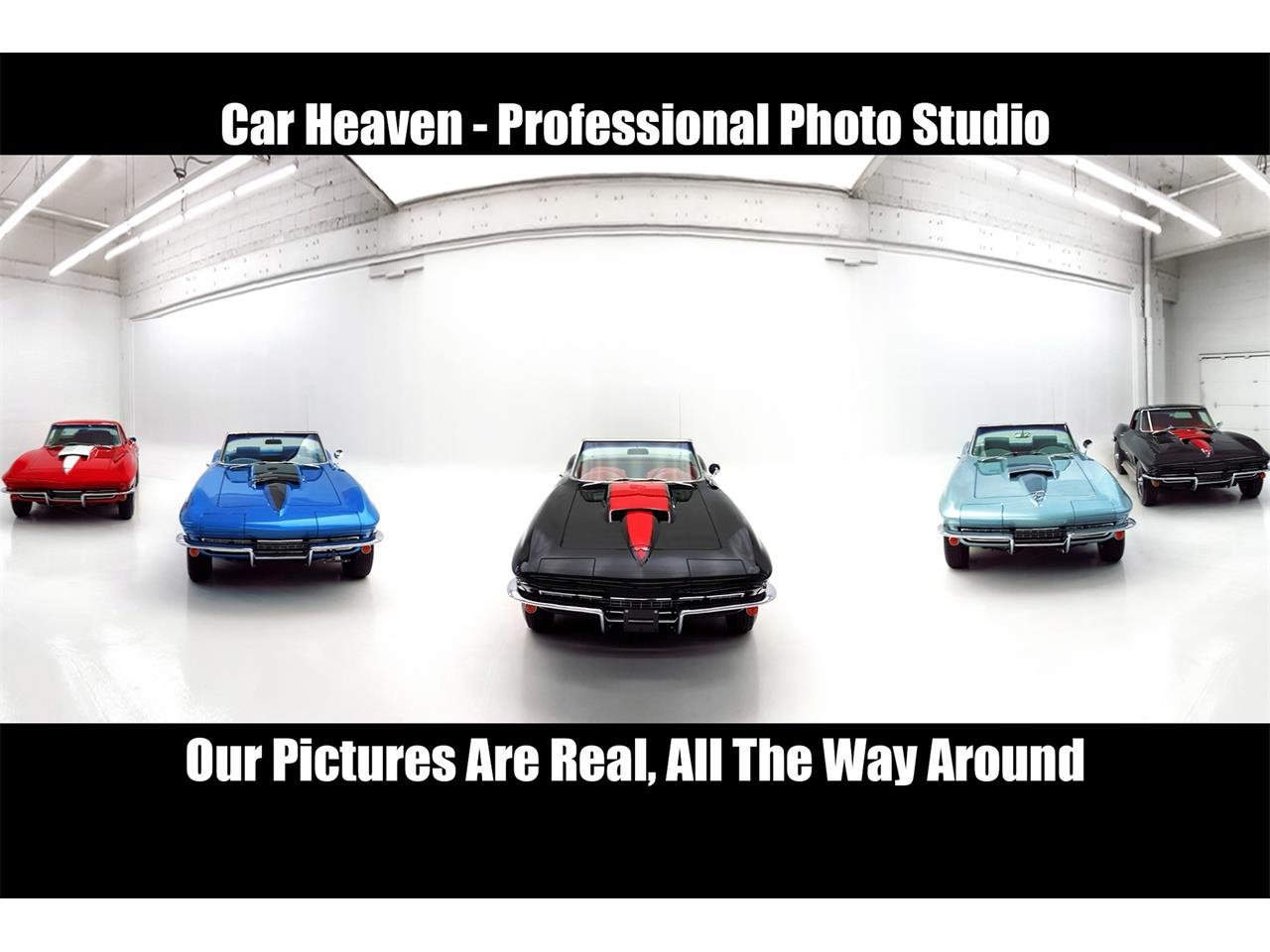Large Picture of Classic '66 Pontiac GTO Offered by American Dream Machines - QKZ0