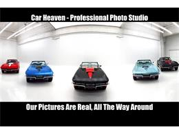 Picture of '66 Pontiac GTO - $62,900.00 - QKZ0