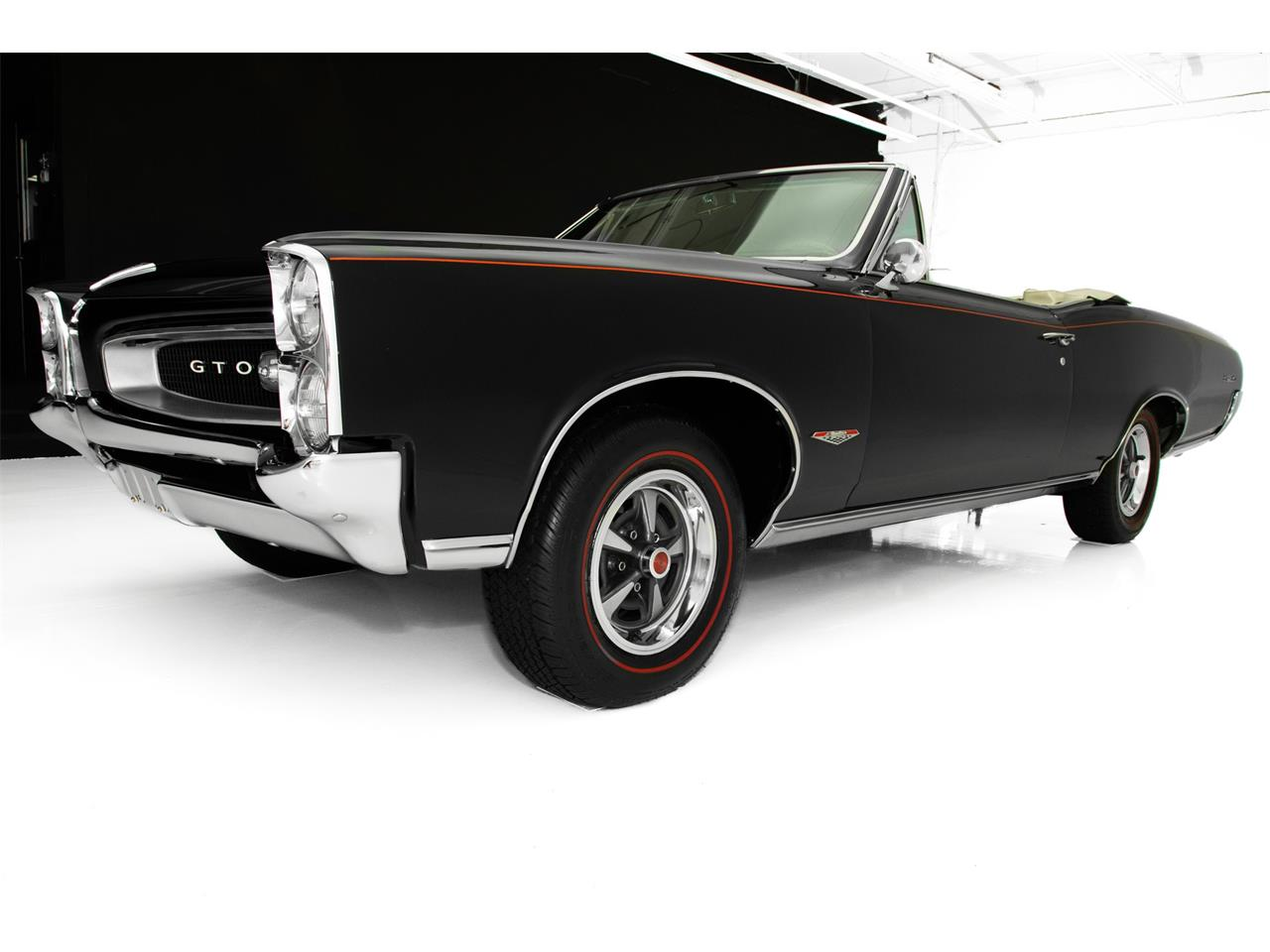 Large Picture of 1966 GTO - $62,900.00 - QKZ0
