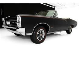 Picture of '66 GTO located in Iowa - $62,900.00 - QKZ0