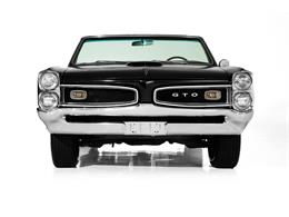 Picture of Classic 1966 GTO Offered by American Dream Machines - QKZ0