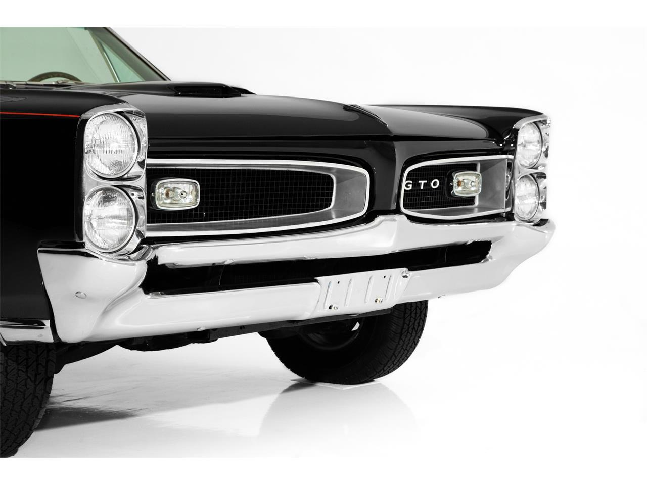Large Picture of Classic 1966 GTO - $62,900.00 Offered by American Dream Machines - QKZ0