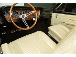 Picture of '66 Pontiac GTO located in Iowa - $62,900.00 - QKZ0