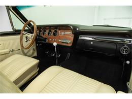Picture of 1966 GTO located in Des Moines Iowa Offered by American Dream Machines - QKZ0