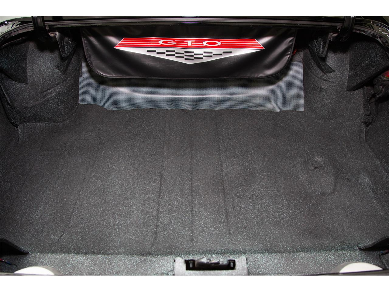 Large Picture of '66 GTO located in Iowa - $62,900.00 - QKZ0