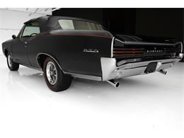 Picture of Classic 1966 Pontiac GTO located in Des Moines Iowa - QKZ0