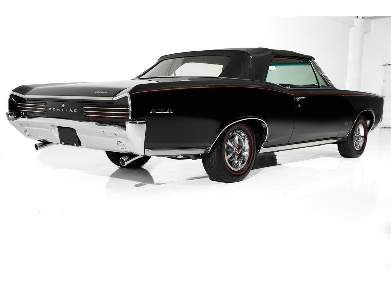 Large Picture of 1966 GTO - $62,900.00 Offered by American Dream Machines - QKZ0