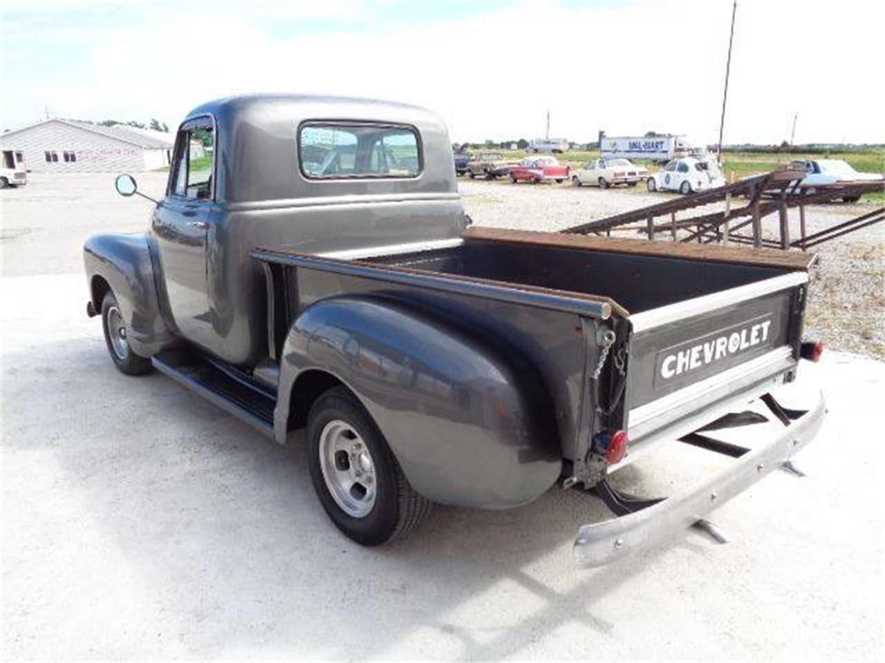 Large Picture of '53 C/K 10 - QMM2
