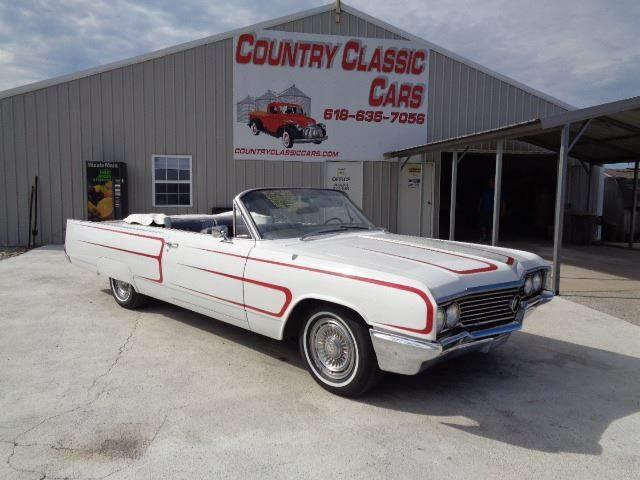 Picture of '64 Electra - QMM3