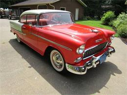 Picture of '55 Bel Air - QKZ1