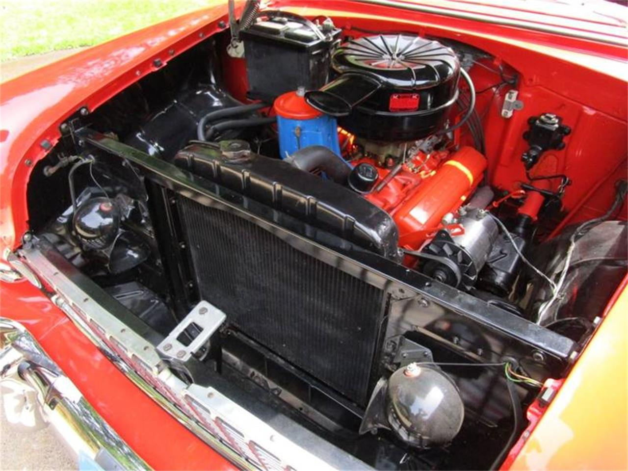 Large Picture of '55 Bel Air - QKZ1