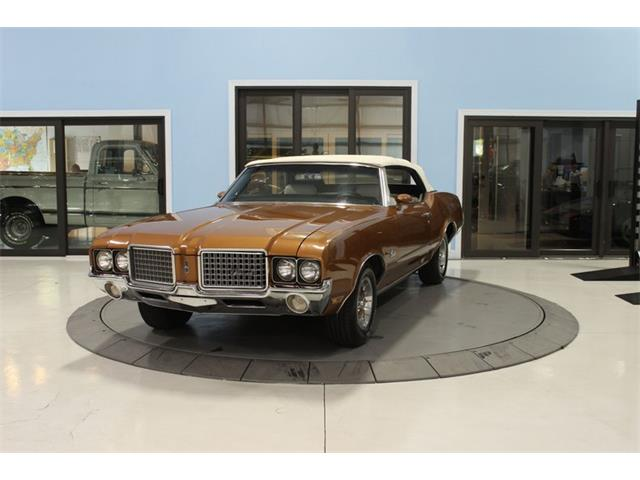 Picture of '72 Cutlass - QMMD