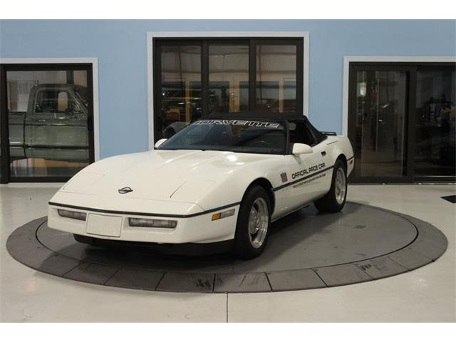 Picture of '86 Corvette - QMMH