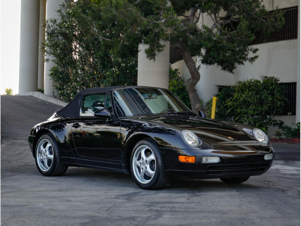 Large Picture of 1997 993 located in California - $67,500.00 Offered by Chequered Flag International - QKZ2