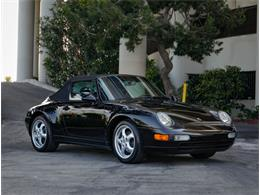 Picture of '97 Porsche 993 - $67,500.00 Offered by Chequered Flag International - QKZ2