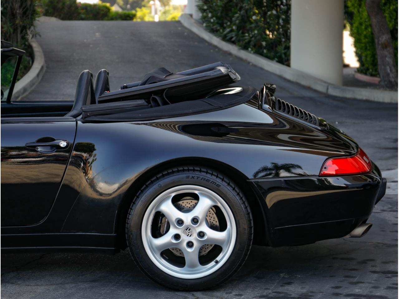 Large Picture of 1997 993 - $67,500.00 - QKZ2