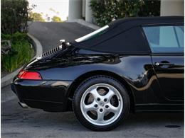 Picture of '97 993 located in Marina Del Rey California - QKZ2