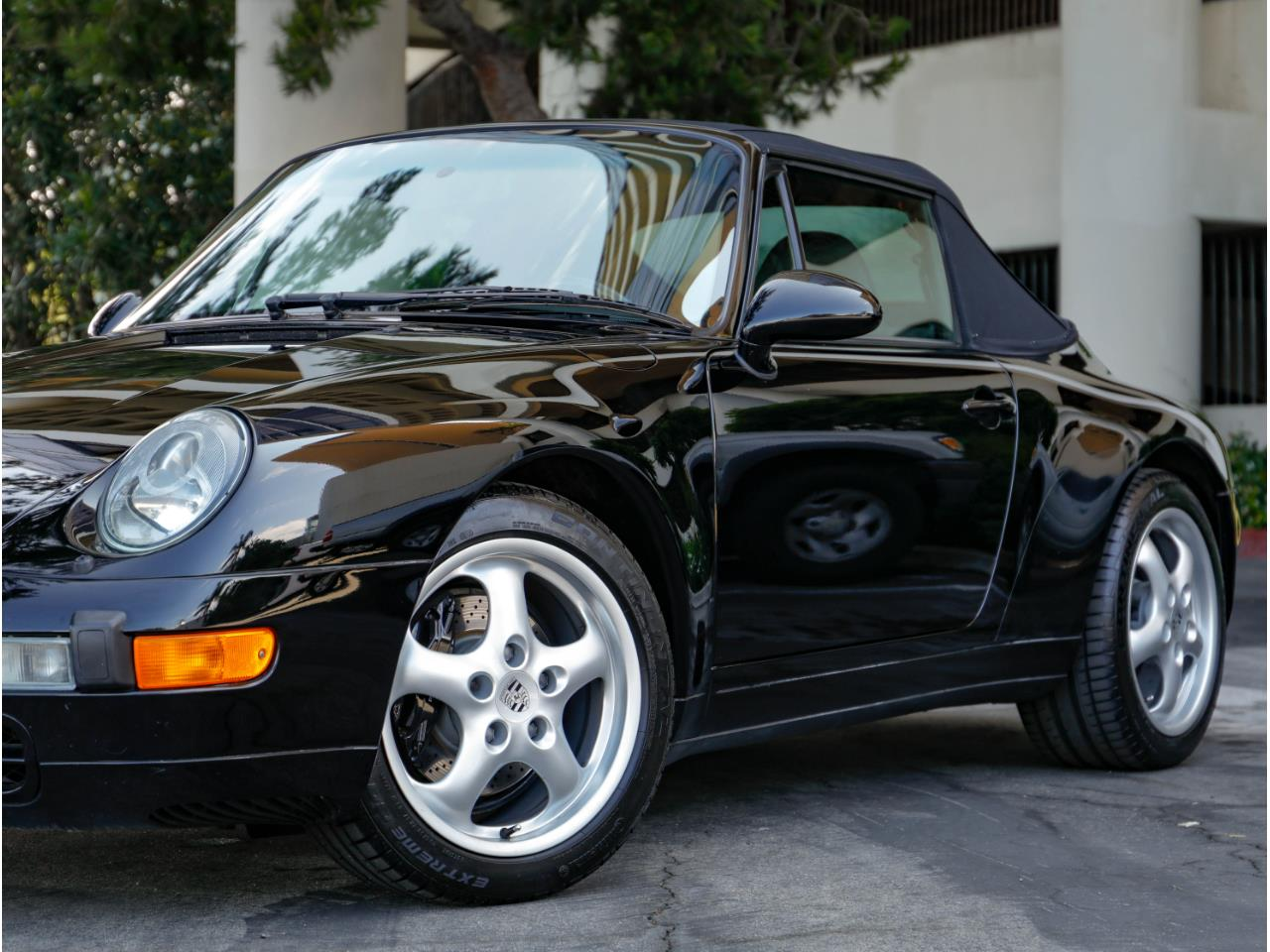 Large Picture of '97 993 located in California - $67,500.00 Offered by Chequered Flag International - QKZ2