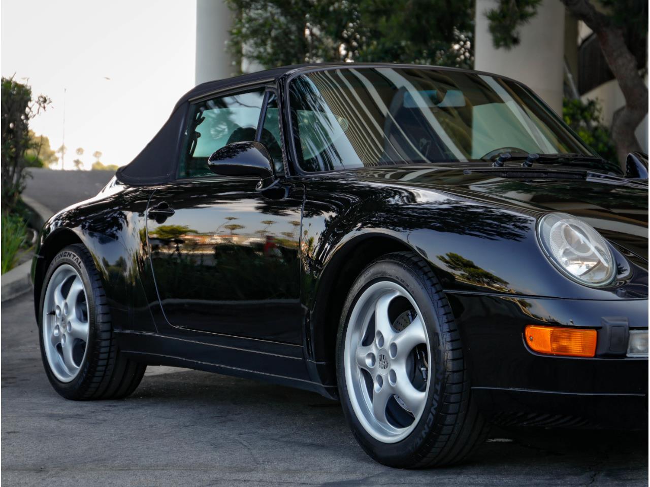 Large Picture of '97 Porsche 993 - $67,500.00 - QKZ2