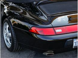 Picture of '97 Porsche 993 located in Marina Del Rey California Offered by Chequered Flag International - QKZ2