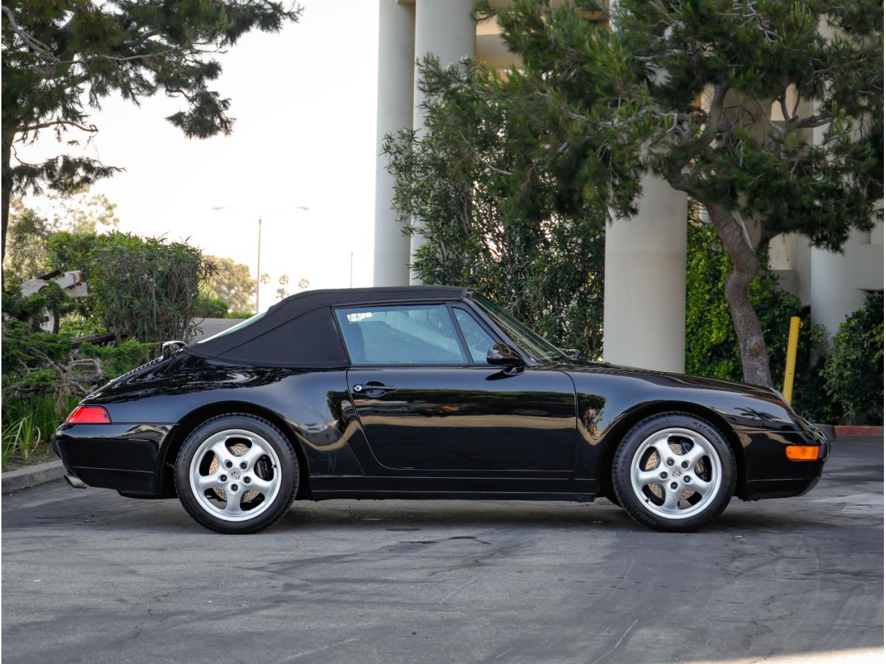 Large Picture of '97 993 located in Marina Del Rey California - $67,500.00 - QKZ2