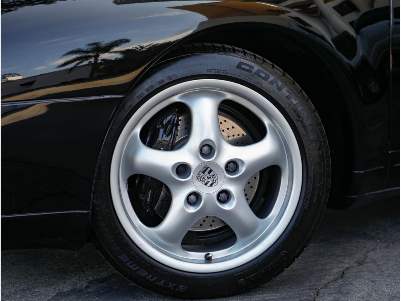 Large Picture of 1997 Porsche 993 - $67,500.00 - QKZ2