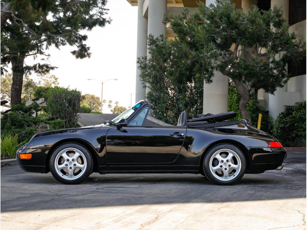 Large Picture of 1997 993 located in Marina Del Rey California - QKZ2