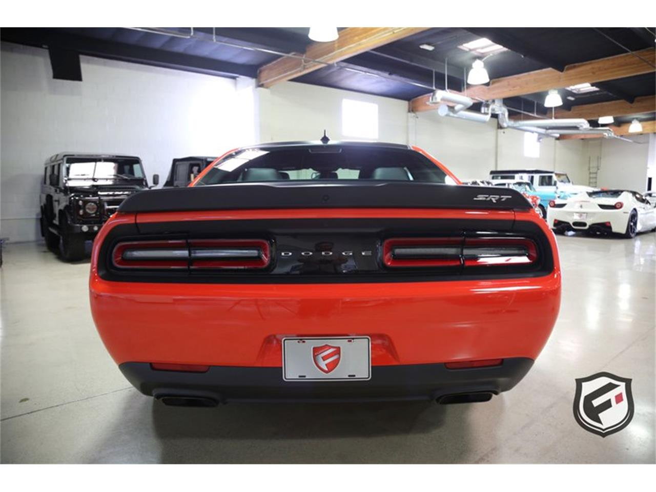 Large Picture of '18 Challenger - QMMK