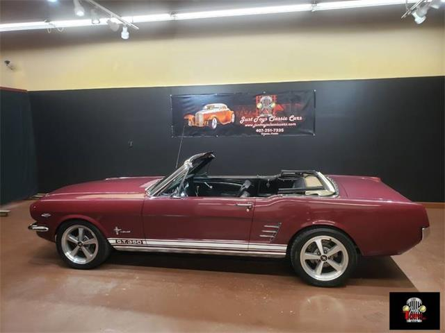 Picture of '66 Mustang - QMMY