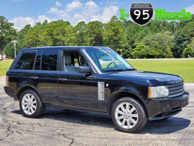 Picture of '08 Range Rover - QMN6