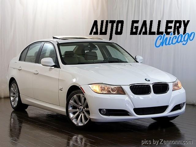 Picture of '11 3 Series located in Illinois - $9,990.00 - QMNF