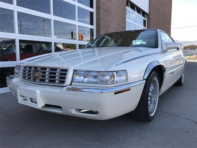 Picture of 1997 Cadillac Eldorado - $15,980.00 - QMNO