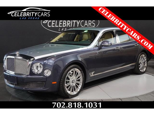 Picture of '13 Bentley Mulsanne S - $137,500.00 Offered by  - QMNQ