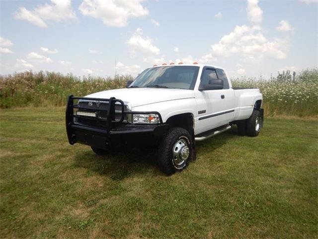 Picture of '00 Ram 3500 - QMO4