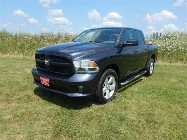 Picture of '14 Ram 1500 - QMO8