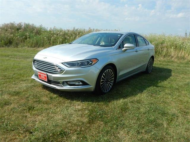 Picture of '17 Fusion - QMO9