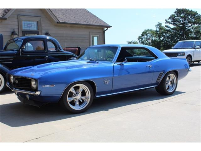 Picture of '69 Camaro SS - QMOH