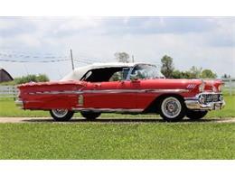 Picture of '58 Impala - QMOX