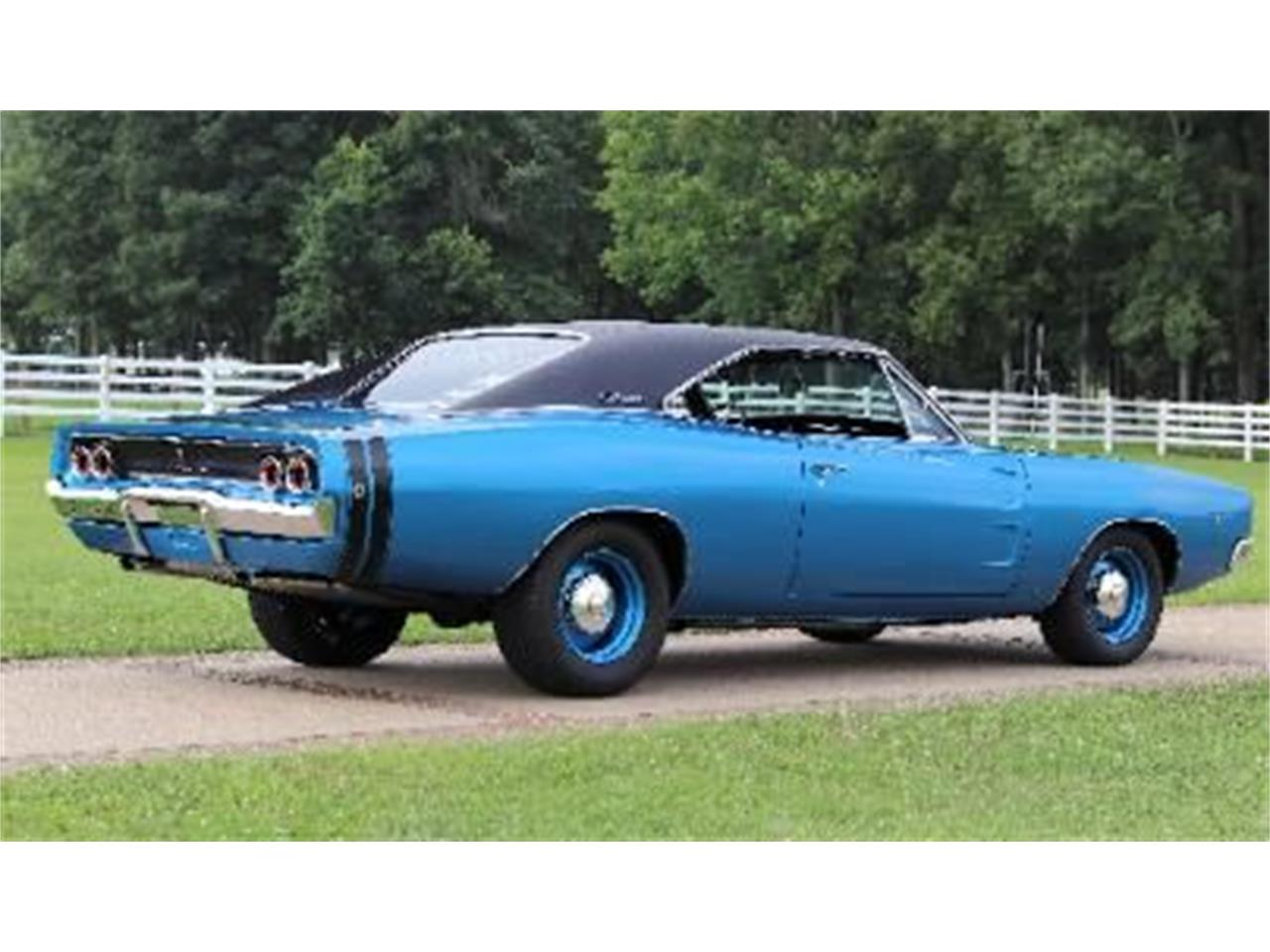 Large Picture of '68 Dodge Charger - $81,995.00 - QMOY
