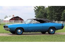 Picture of 1968 Dodge Charger located in Cadillac Michigan - QMOY