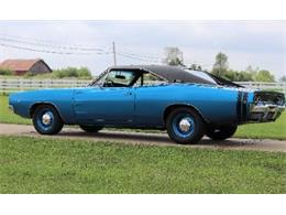 Picture of Classic '68 Dodge Charger - $81,995.00 Offered by Classic Car Deals - QMOY