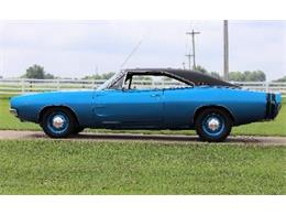 Picture of 1968 Charger - QMOY