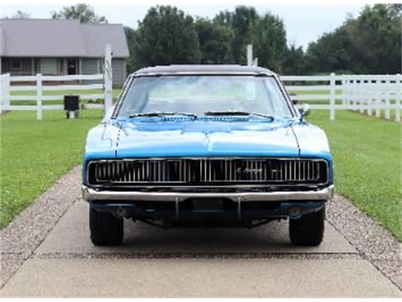 Large Picture of Classic '68 Charger - QMOY