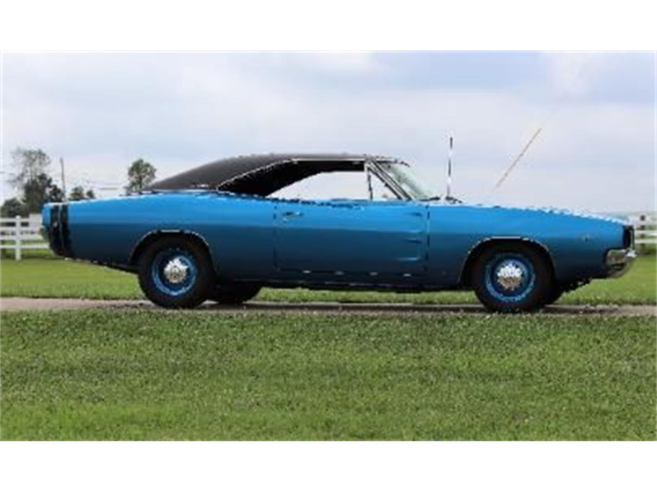Large Picture of Classic 1968 Dodge Charger Offered by Classic Car Deals - QMOY