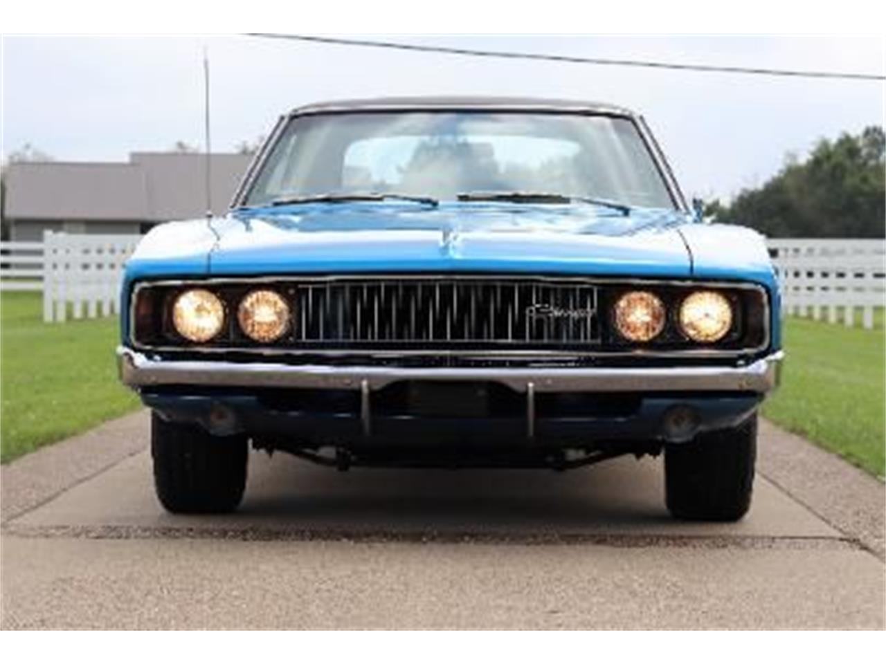 Large Picture of 1968 Charger located in Michigan Offered by Classic Car Deals - QMOY